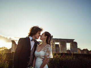Le mariage de Solenne et Clément