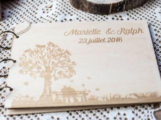 Le mariage de Marielle et Ralph 3