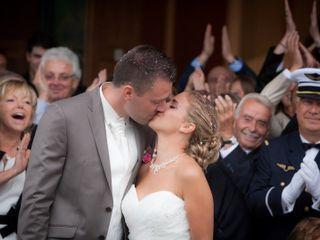 Le mariage de Aurélie et Jeremy
