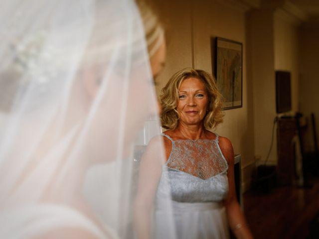 Le mariage de Benoit et Aleksandra à Villandry, Indre-et-Loire 8