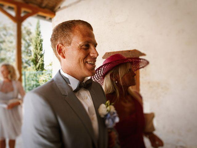 Le mariage de Benoit et Aleksandra à Villandry, Indre-et-Loire 9