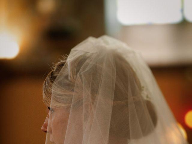 Le mariage de Benoit et Aleksandra à Villandry, Indre-et-Loire 15