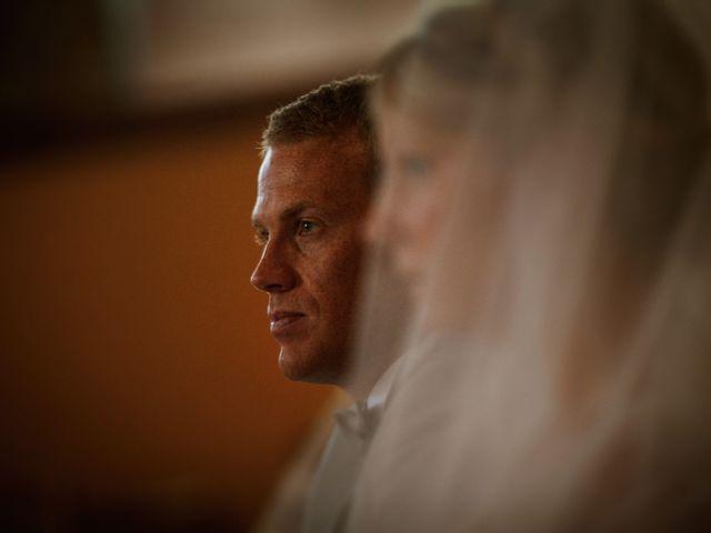 Le mariage de Benoit et Aleksandra à Villandry, Indre-et-Loire 16