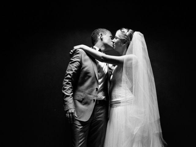 Le mariage de Benoit et Aleksandra à Villandry, Indre-et-Loire 19