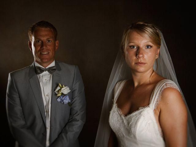 Le mariage de Benoit et Aleksandra à Villandry, Indre-et-Loire 20