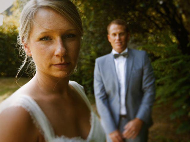 Le mariage de Benoit et Aleksandra à Villandry, Indre-et-Loire 23