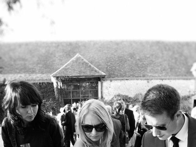 Le mariage de Benoit et Aleksandra à Villandry, Indre-et-Loire 31
