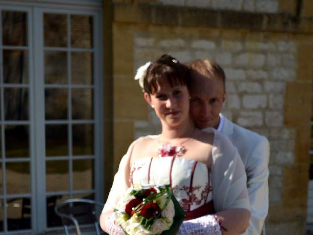 Le mariage de Gabriel et Cyrielle à Vendresse, Ardennes 5