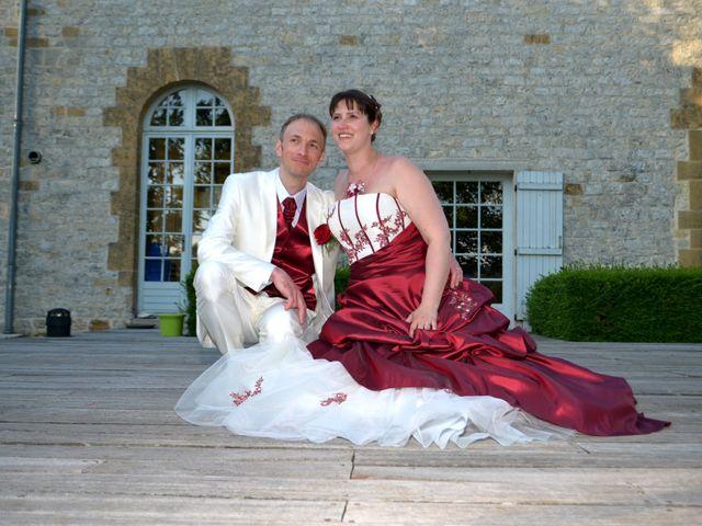 Le mariage de Gabriel et Cyrielle à Vendresse, Ardennes 2