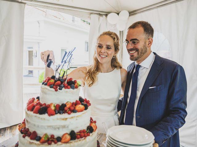 Le mariage de Raymond et Anneke à Paris, Paris 21