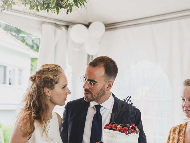 Le mariage de Raymond et Anneke à Paris, Paris 22