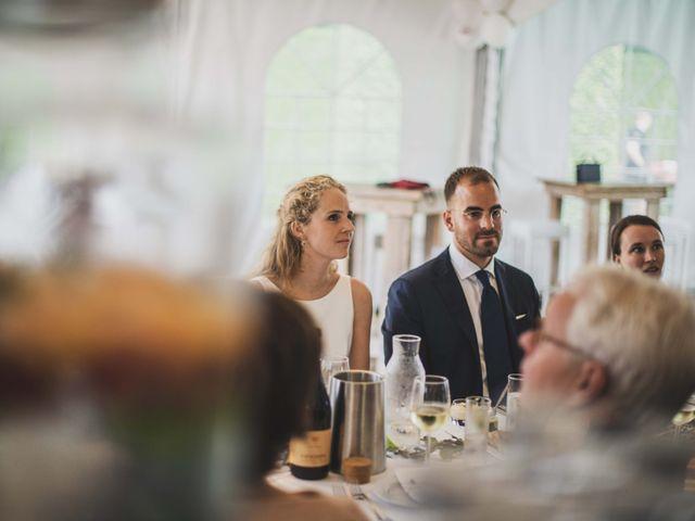 Le mariage de Raymond et Anneke à Paris, Paris 25