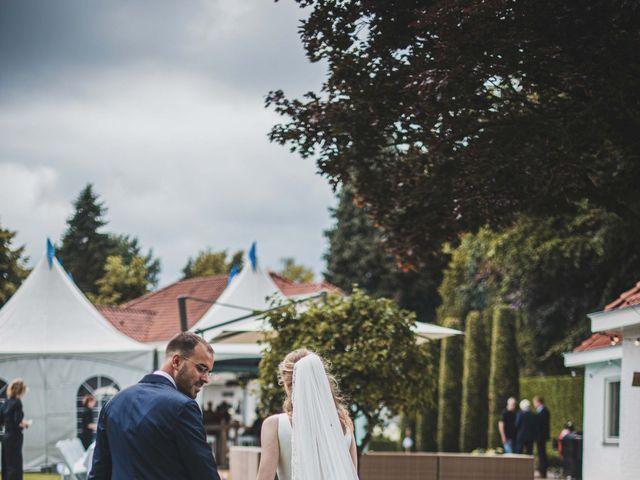 Le mariage de Raymond et Anneke à Paris, Paris 41