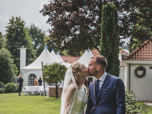 Le mariage de Raymond et Anneke à Paris, Paris 44