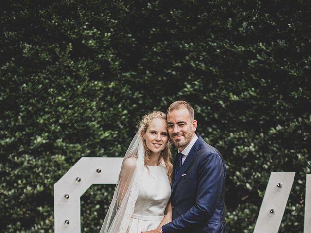 Le mariage de Raymond et Anneke à Paris, Paris 45