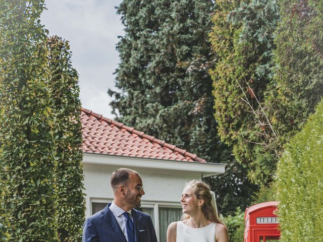 Le mariage de Raymond et Anneke à Paris, Paris 46