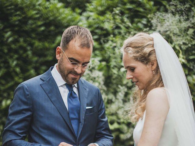 Le mariage de Raymond et Anneke à Paris, Paris 55