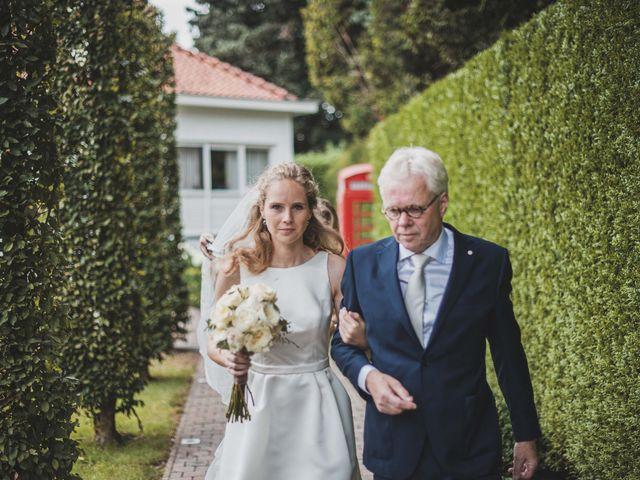 Le mariage de Raymond et Anneke à Paris, Paris 61