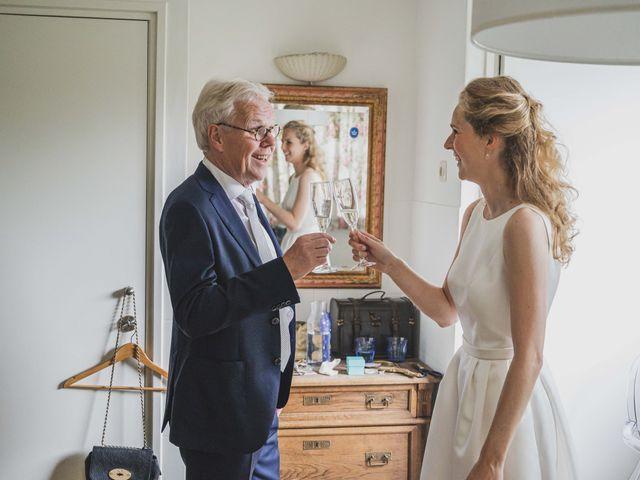 Le mariage de Raymond et Anneke à Paris, Paris 65
