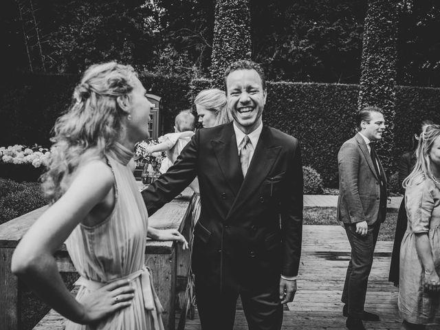 Le mariage de Raymond et Anneke à Paris, Paris 74