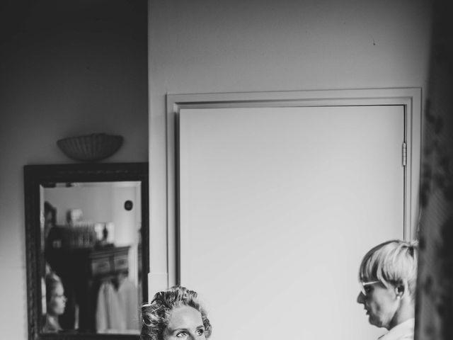Le mariage de Raymond et Anneke à Paris, Paris 98