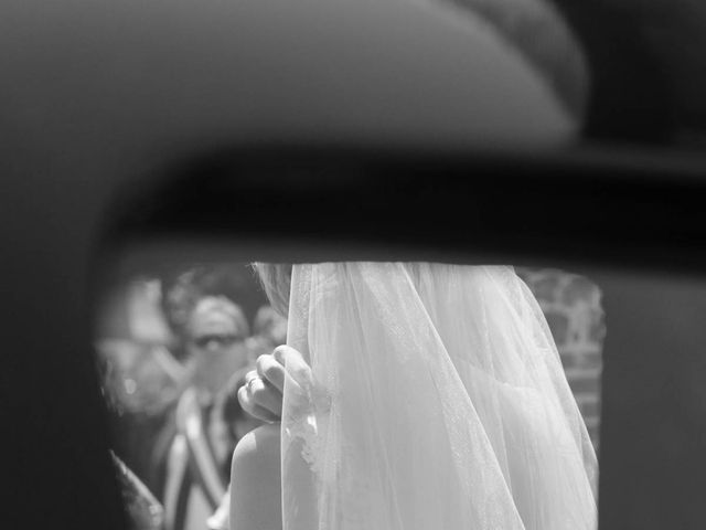 Le mariage de Marine et Florian à Berville-sur-Mer, Eure 17