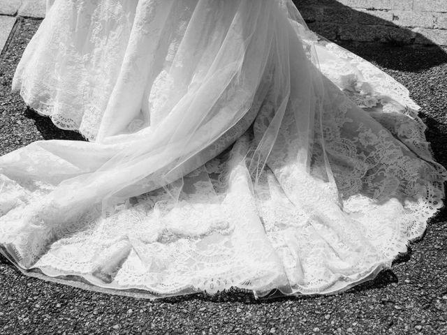Le mariage de Marine et Florian à Berville-sur-Mer, Eure 18