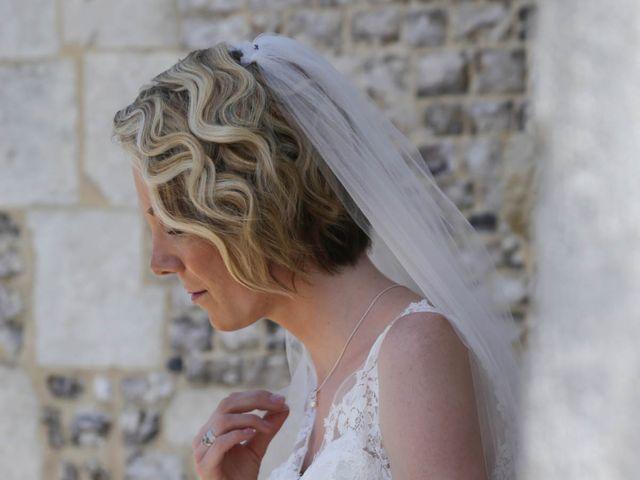Le mariage de Marine et Florian à Berville-sur-Mer, Eure 25