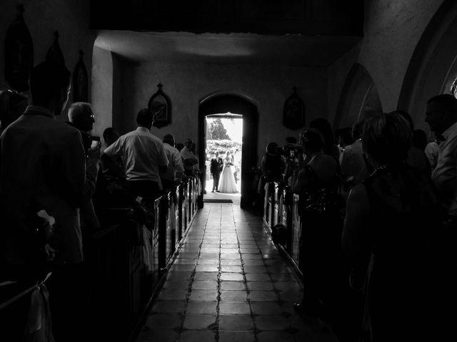 Le mariage de Marine et Florian à Berville-sur-Mer, Eure 28