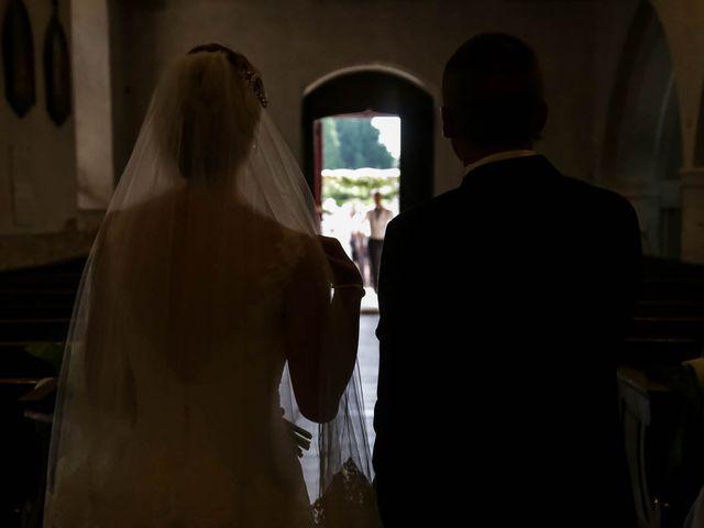 Le mariage de Marine et Florian à Berville-sur-Mer, Eure 37