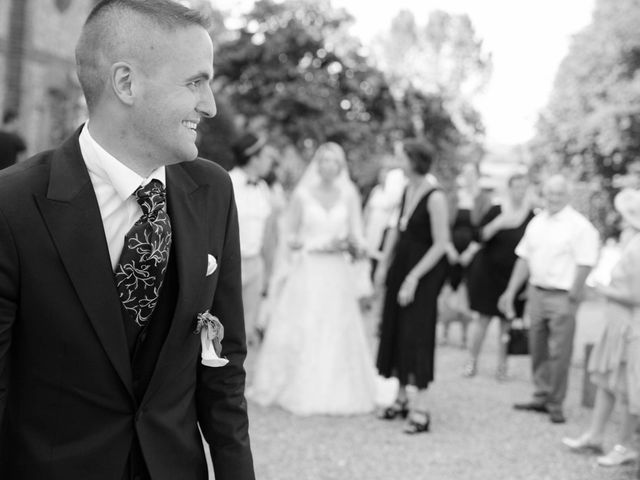 Le mariage de Marine et Florian à Berville-sur-Mer, Eure 46