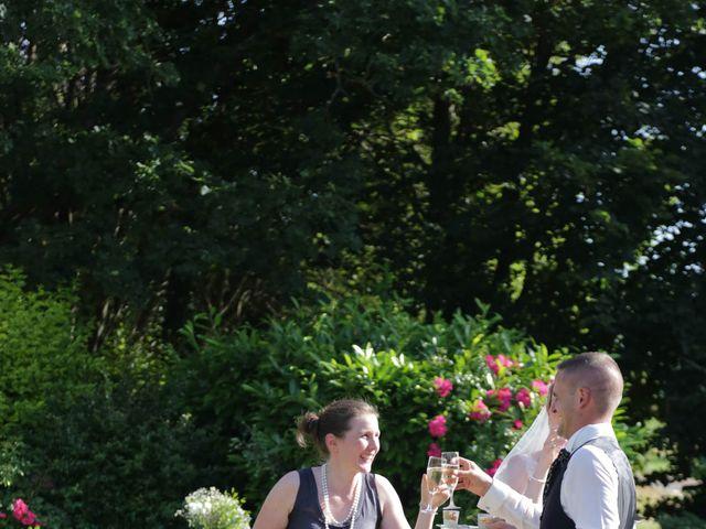 Le mariage de Marine et Florian à Berville-sur-Mer, Eure 50