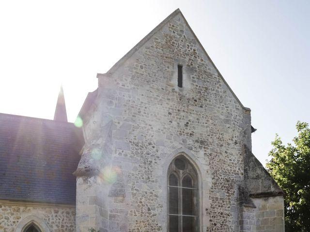 Le mariage de Marine et Florian à Berville-sur-Mer, Eure 51