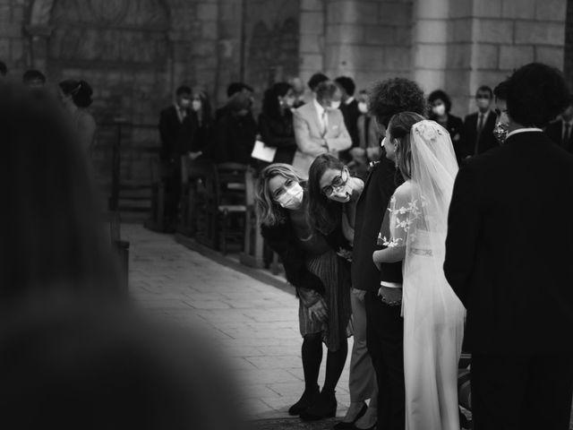 Le mariage de Clément et Solenne à Menetou-Couture, Cher 6