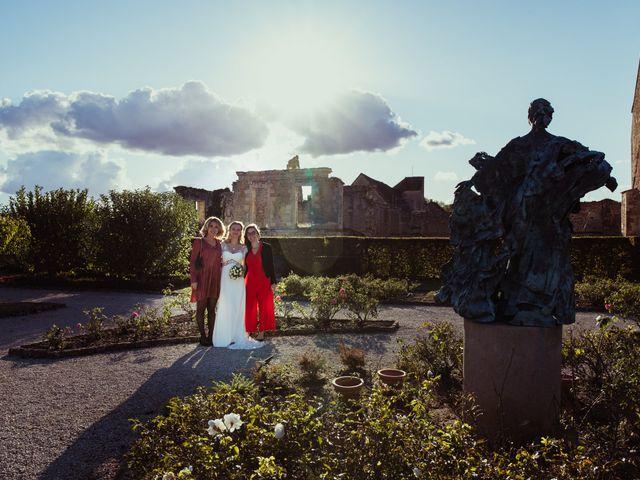 Le mariage de Clément et Solenne à Menetou-Couture, Cher 10
