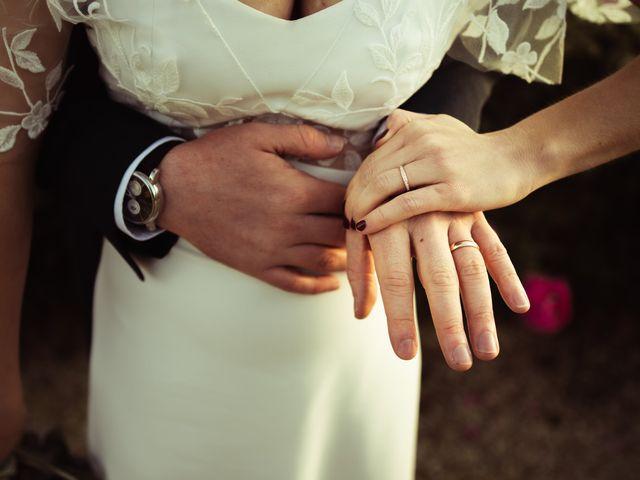 Le mariage de Clément et Solenne à Menetou-Couture, Cher 16