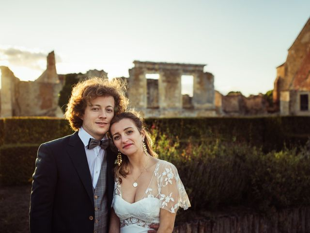Le mariage de Clément et Solenne à Menetou-Couture, Cher 19