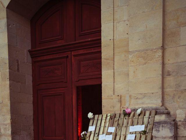 Le mariage de Clément et Solenne à Menetou-Couture, Cher 24