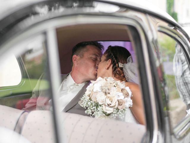 Le mariage de Marielle et Ralph