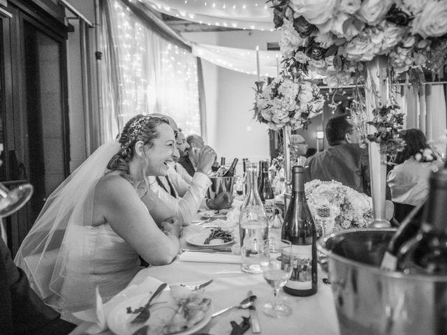 Le mariage de Joffrey et Elody à Labeaume, Ardèche 57