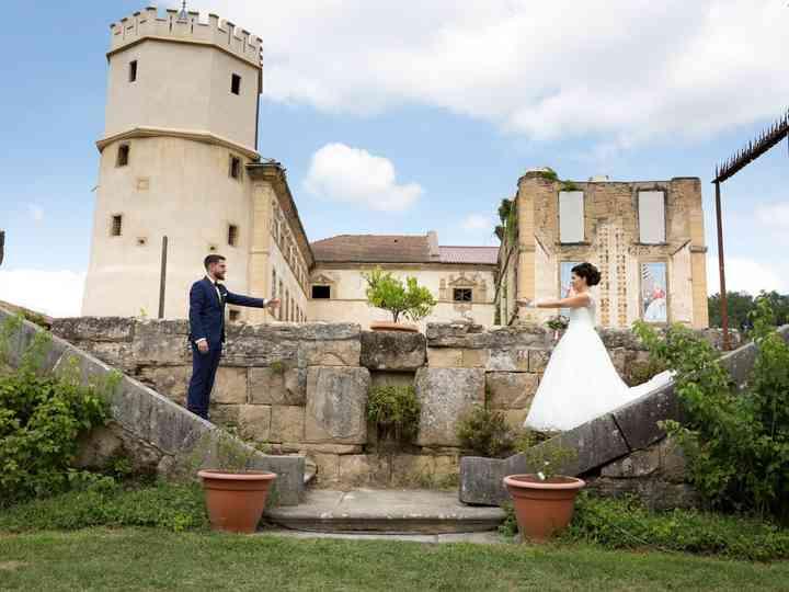 Le mariage de Manon et Baptiste