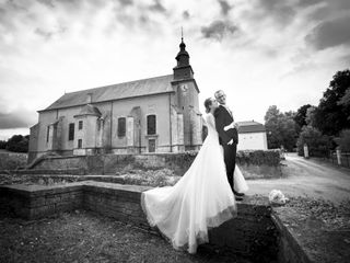 Le mariage de Noémie et Arnaud