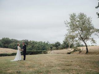 Le mariage de Sandrine et Damien