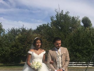 Le mariage de Imane  et Maxime 2