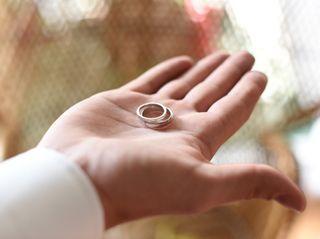 Le mariage de Ieva et Jean-Christophe 3