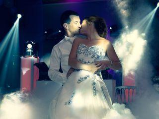 Le mariage de Sandrine et Gregory 3