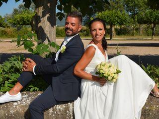 Le mariage de Amélie et Yannick
