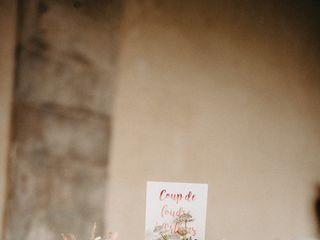 Le mariage de Clémence et Nicolas 1