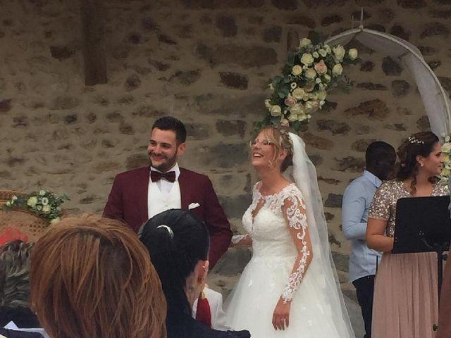 Le mariage de Dimitri et Virginie  à Le Plessis-Feu-Aussoux, Seine-et-Marne 1