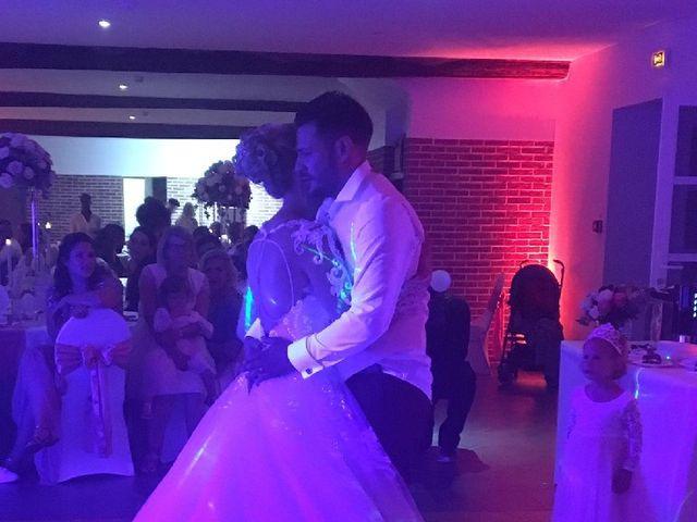 Le mariage de Dimitri et Virginie  à Le Plessis-Feu-Aussoux, Seine-et-Marne 5